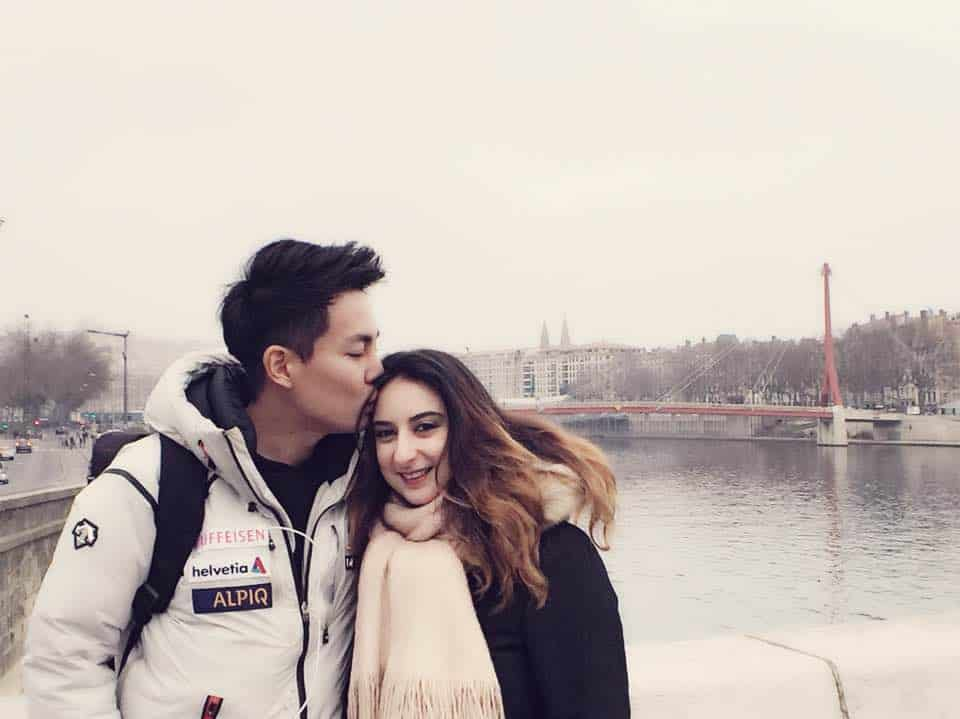 Bettina carlos dating raymart