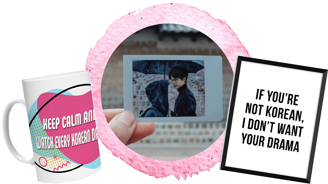 The Ultimate Korean Gift List for All Korea Lovers - Gina Bear's Blog