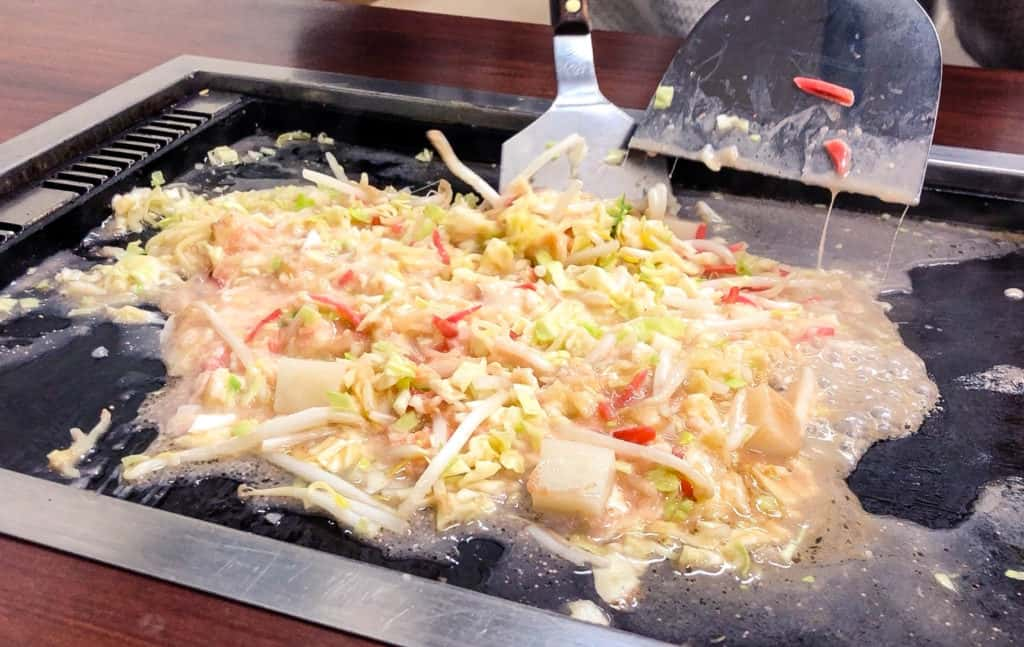 Magical Trip Asakusa Night Foodie Tour - Gina Bear's Blog